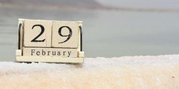 Un giorno in più, il 29 febbraio, per l'equilibrio del tempo!
