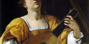 Anniversario della nascita di Artemisia Gentileschi